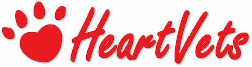 hearts vets logo