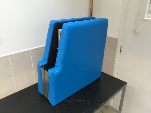 folded echo table